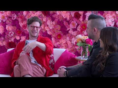 """Isn't It Romantic,  DJ Roundtable Strauss Schulson"