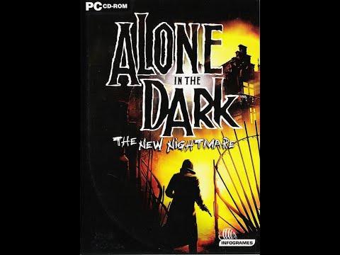 Alone in the dark The New Nightmare trailer game |
