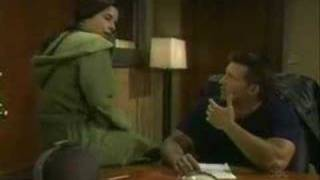 General Hospital - Sam seduces Jason