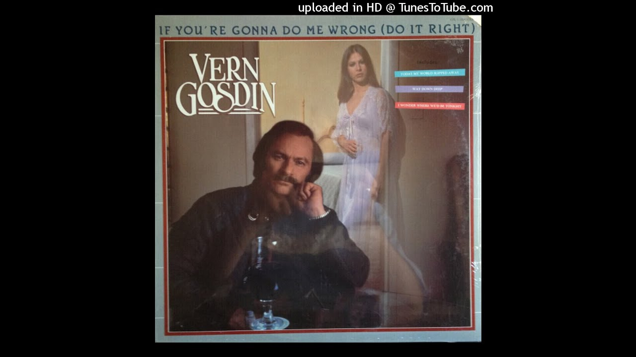 The Man, The Memory | Vern Gosdin