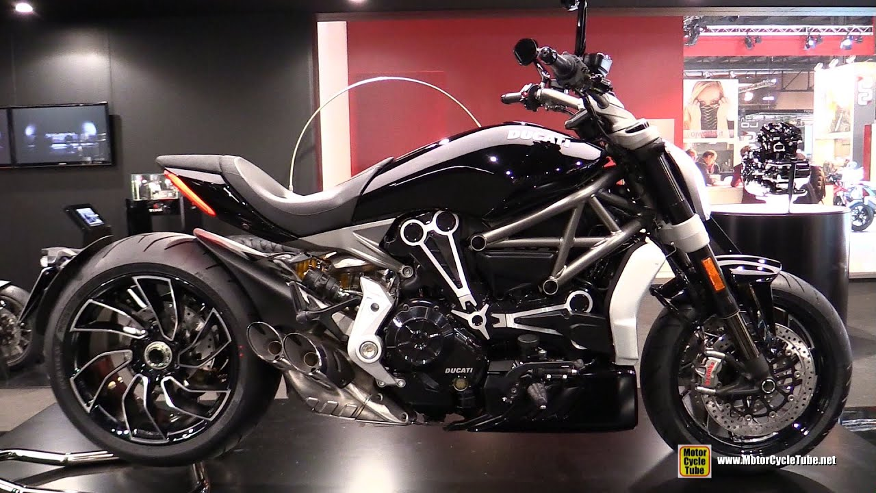 Ducati Diavel Xs