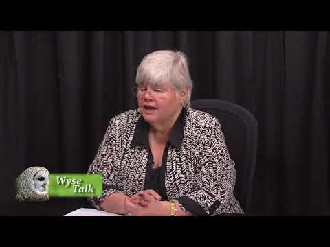 Wyse Talk with Jan Doyle and Project: Music Heals Us