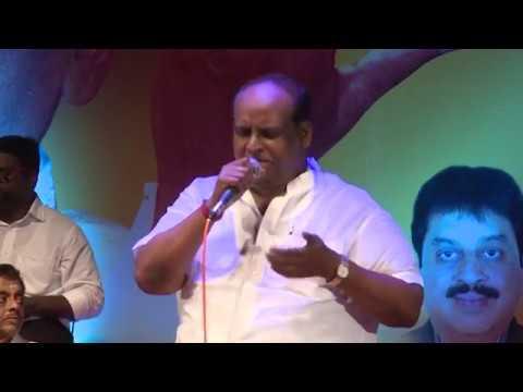 AATUVITHAL YAAR ORUVAR by T.L.MAHARAJAN in GANESH KIRUPA Best Light Music Orchestra in Chennai