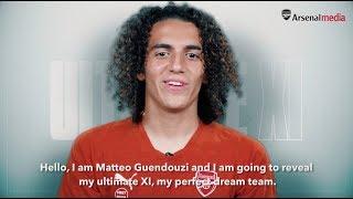 Ronaldo, Ronaldo & Messi?! Is this the best Ultimate XI ever? | Matteo Guendouzi's dream team