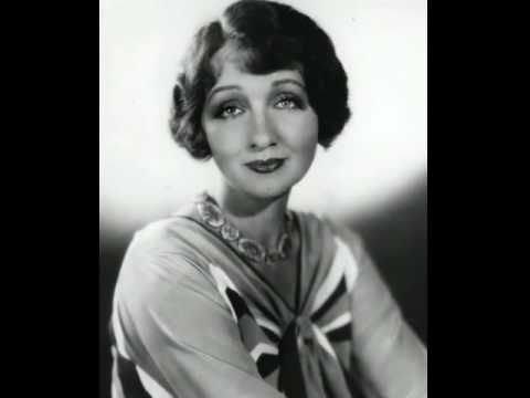 Movie Legends - Hedda Hopper