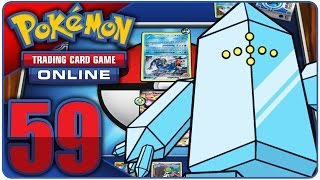 Der EX Killer ist da - Pokémon Trading Card Game Online - Part 59(Let's Play Pokémon Trading Card Game Online - Part 59 [German/Deutsch] • Download: http://www.pokemon.com/us/pokemon-tcg/play-online/ Pokémon gibt es ..., 2016-10-15T14:30:00.000Z)
