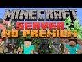 Minecraft Server Survival 1.7.2 1.7.4 NO PREMIUM Parcelas PVP Juegos