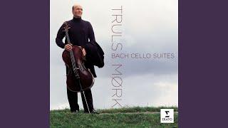 Cello Suite No. 4 in E-Flat Major, BWV 1010: II. Allemande