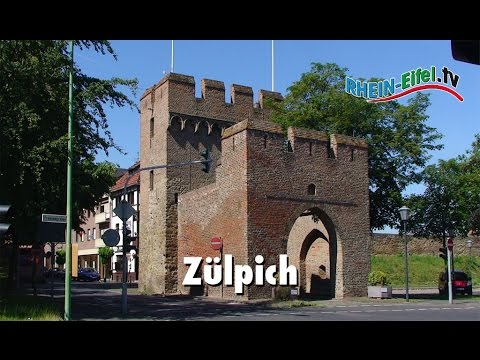 Zülpich | Sehenswürdigkeiten | Rhein-Eifel.TV