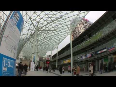 Bit fiera Milano official video 2014- 2015