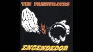 The Dambuilders - Slo-Mo Kikaida