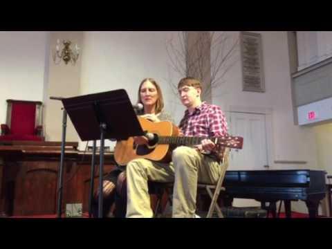 Zach And Tammy McLeod Lenten Service 2017