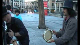 Estado del Malestar Toledo: la banca siempre gana