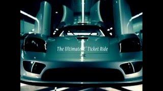"""The Ultimate """"E"""" Ticket Ride"""