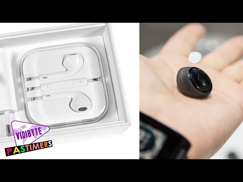 Apple Working with Beats to bring Wireless Earbuds to the IPhone 7 || Pastimers