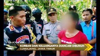 Download lagu Siswi SD Disekap 2 Tahun oleh Tunangannya Keluarga Korban Diancam Dibunuh Police Line 09 10 MP3