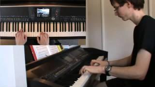 Fax Blues - Christopher Norton (Improvisation)