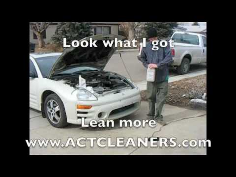 how to clean oil from driveway