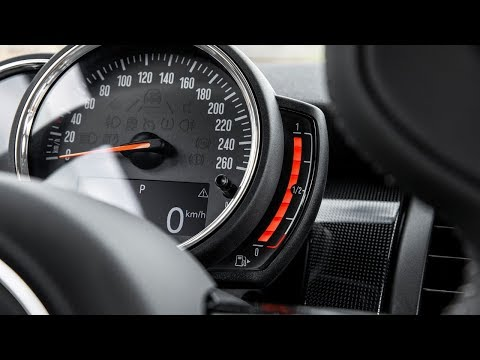Design Tweaks for 2019 Mini Cooper Hardtop and Convertible