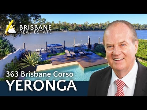 Brisbane Real Estate - 363 Brisbane Corso | Yeronga