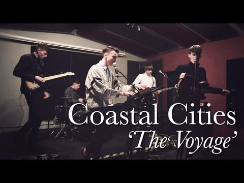 The Voyage - Coastal Cities // SM LIVE