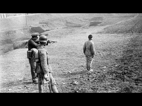 Japan's NTV broadcasts documentary on Torpedo Camp for Chinese prisoners of war
