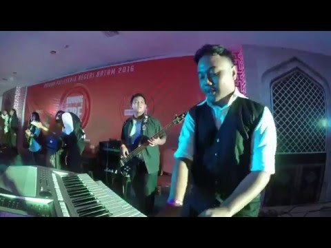 Paskah Politeknik Negeri Batam 2016 - Rayakan Yesus Rayakan medley Kuasa NamaMu