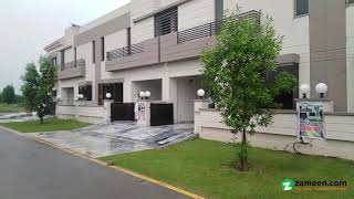 5 MARLA RESIDENTIAL PLOT FOR SALE IN GRAND AVENUES HOUSING SCHEME LAHORE
