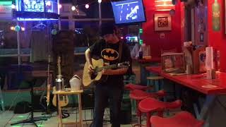 Danny V Music - Beach Fire Bar & Grill/Clearwater