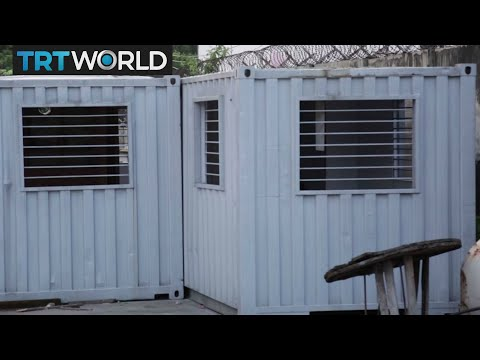 Nigeria's Container Homes: Rising popularity of container ho