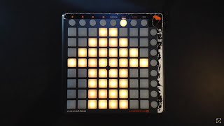 Krewella - Live For The Night (Launchpad Cover) [Project File]