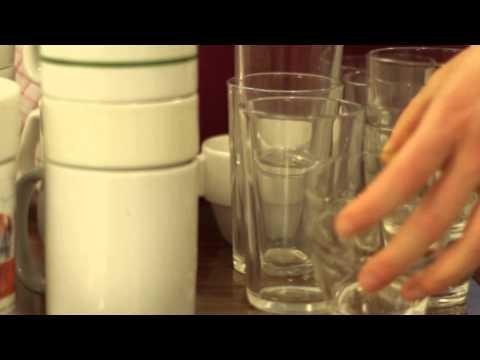 Vandenhoe 2015 - Mieke & keukenscene door Seppe Janssens