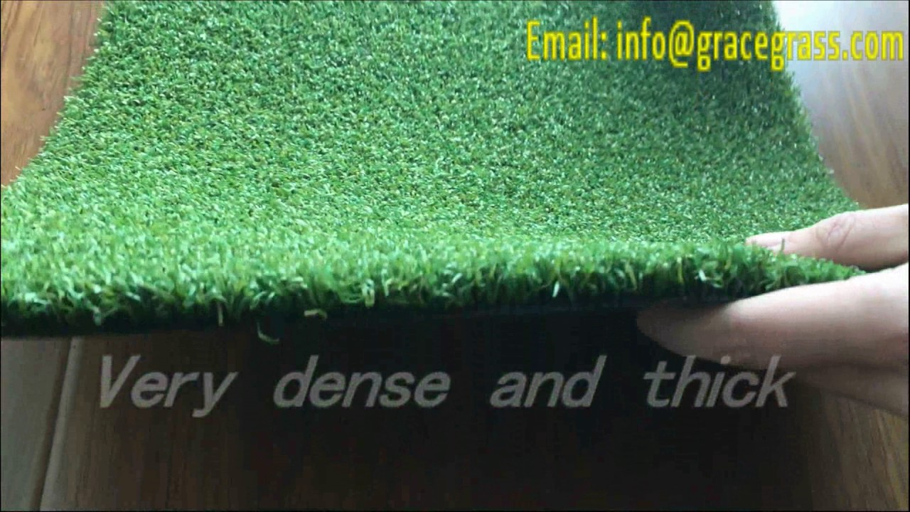 Synthetic Turf Tennis Court Artificial Grass For Tennis Courts