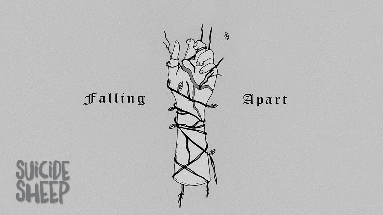 Hahlweg - Falling Apart - YouTube