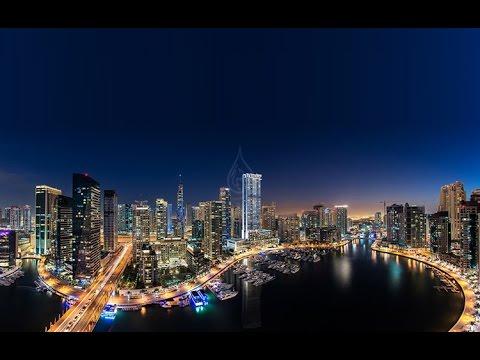 Vida Residences in Dubai Marina by Emaar Properties