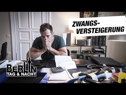 Berlin - Tag & Nacht - Zwangsversteigerung #1734 - RTL II