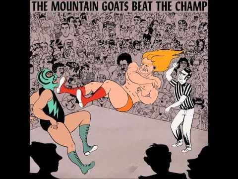 The Mountain Goats - Animal Mask (Album Version)