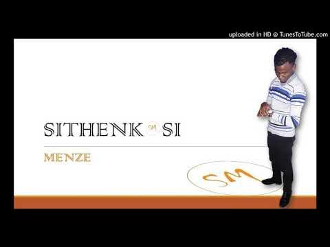 Ebenezer (Cover) - Sipho Ngwenya