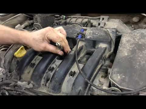 Двигатель VAZ для Lada Largus 2011 после