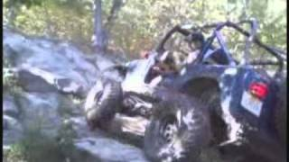 RockBuggy PUSI HILL Crozet