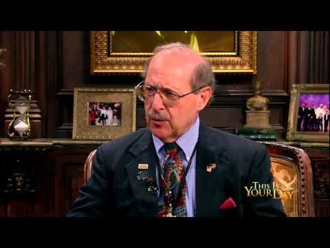 Dr Joel Wallach interviewed by Benny Hinn (FULL VERSION)- Wellness & Longevity