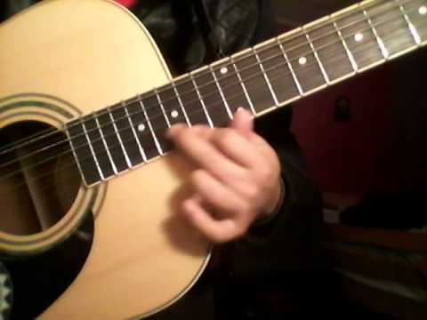 Arrodillate Ariel Camacho Requinto Tutorial