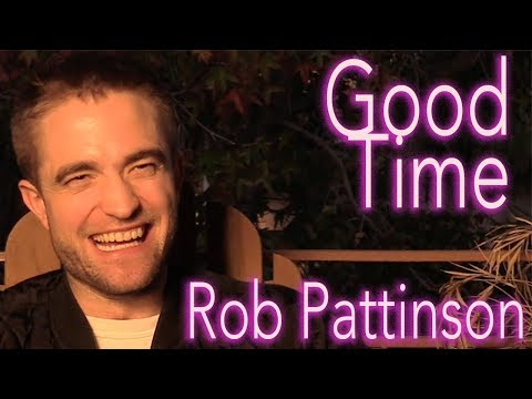 DP/30: Good Time, Rob Pattinson