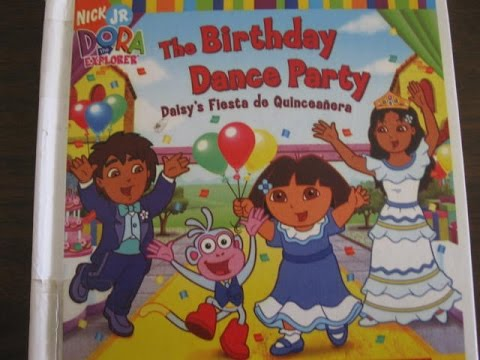 Party Books