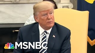 David Rothkopf: Saudi Relationship With U.S. \'Is Going To Pay A Price\' | Velshi & Ruhle | MSNBC