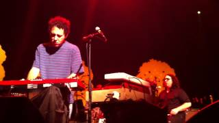 Yo La Tengo - Let's Save Tony Orlando's House @ Muffathalle, Munich - November 5, 2013