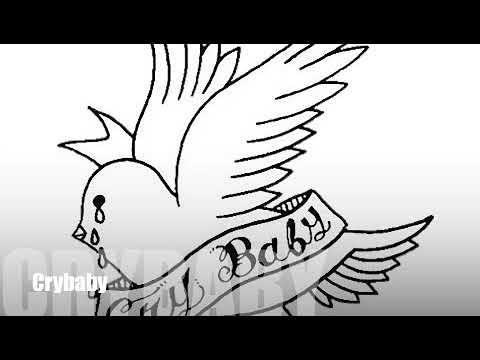 Lil Peep - Crybaby (Full Album)