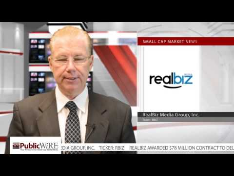 RealBiz Media Group, Inc.