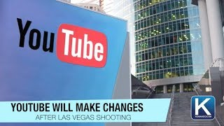 YouTube making changes after Las Vegas shooting, and a New Amazon scam to watch for