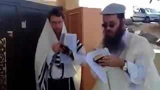 Jukát: Tikún especial para endulzar rigores, con rabí Akiva y rabí Moshéh Jaim Luzzatto